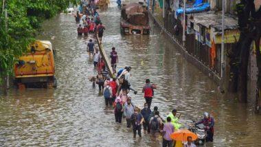 Maharashtra Monsoon Forecast: पुढील 5 दिवस राज्यात मुसळधार पावसाचा अंदाज; मुंबईला रेड अलर्ट