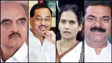PM Modi Cabinet Expansion: केंद्रीय मंत्रिमंडळ विस्तार- नारायण राणे, भागवत कराड, कपिल पाटील, भारती पवार यांना केंद्रात मंत्रिपदे; थोडक्यात जाणून घ्या कारणे