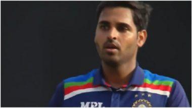 IND vs SL 2nd ODI: भुवनेश्वर कुमार याचा मोठा विक्रम तुटला, श्रीलंकेविरुद्ध एका चुकीने बिघडवले गणित