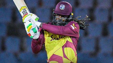 WI vs AUS 3rd T20I: जुन्या रंगात परतला Chris Gayle, 5 वर्षानंतर पहिले अर्धशतक ठोकत रचला इतिहास