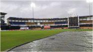 IND vs SL 3rd ODI: पावसामुळे ओव्हर्स केल्या कमी, भारतीय वेळेनुसार 6.30 वाजता सुरु होणार सामना