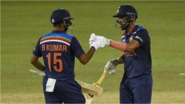 IND vs SL 2nd T20I: टीम इंडिया दुसर्या सामन्यात नवीन कर्णधार व 7 बदलांसह मैदानात उतरण्याची शक्यता