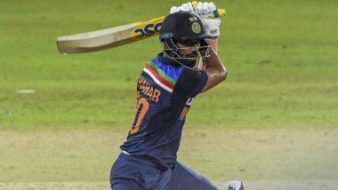 IND vs SL 2nd ODI 2021: चाहरने केला कहर, दमदार फलंदाजी करत खेचून आणला रोमहर्षक विजय; श्रीलंकेवर 3 विकेट्सने मात करून 2-0 ने भारताच्या मालिका खिशात