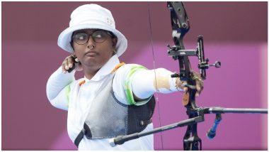 Tokyo Olympics 2020: दीपिका कुमारीचे स्वप्नभंग, उपांत्यपूर्वी फेरीत कोरियन तिरंदाजाने दाखवला बाहेरचा रस्ता