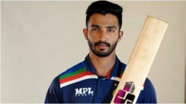 IND vs SL 2nd T20I 2021: भारताकडून पदार्पण करत Devdutt Padikkal याचा विक्रम, 'हा' विशेष 'कारनामा' करणारा बनला पहिला भारतीय फलंदाज