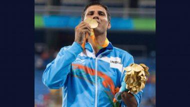 Tokyo Paralympics 2021: भाला फेक Devendra Jhajharia ने विश्वविक्रम मोडत टोकियो पॅरालिम्पिक स्पर्धेत केला प्रवेश