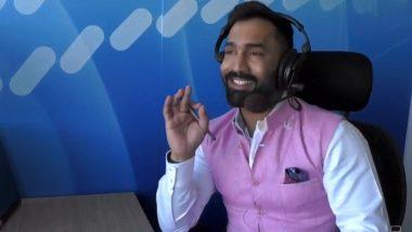 ENG vs SL 2nd ODI: इंग्लंड विरुद्ध श्रीलंका सामन्यात Dinesh Karthik याच्या कॉमेंट्रीने चाहते क्लीन बोल्ड, म्हणाला- 'बॅट्स शेजाराच्या बायकोसारखे' (Watch Video)