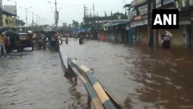 Mumbai Water Supply Update: मुसळधार पाऊस; जलमय मुंबईत पाणी पुरवठा खंडीत; भांडुप पंपिंग स्टेशन तुंबल्याने फटका