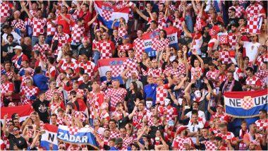 WHO चे मोठे विधान, EURO 2020 स्पर्धेमुळे युरोपात वाढतोय कोरोनाचा संसर्ग