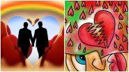Gay App: समलैंगिक अॅपवर पतीचे प्रोफाईल पाहून पत्नीचा चडला पारा, उचलले टोकाचे पाऊल