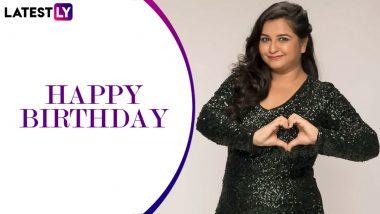 Anvita Phaltankar Birthday Special: 'स्वीटू' फेम अन्विता च्या या Body Positivity बद्दलच्या इंस्टा पोस्ट तुम्हांलाही स्वतःवर प्रेम करायला शिकवतील!