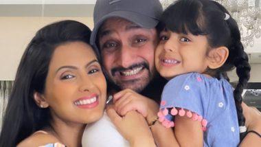 Harbhajan Singh याच्या घरी पाळणा हलला, सोशल मीडियावर दिली पुत्ररत्न प्राप्तीचीगुडन्यूज!