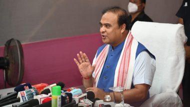 Himanta Biswa Sarma: फरार आरोपींना पोलीसांनी गोळ्या घालाव्यात, असमचे मुख्यमंत्री हिमंत बिस्वा सरमा यांचे धक्कादायक विधान