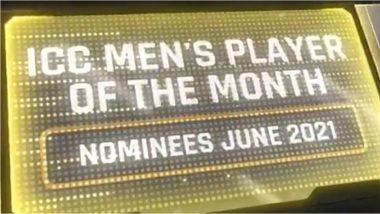 ICC Player of the Month for June: न्यूझीलंडच्या दोन स्टार खेळाडूंसह 2 भारतीय महिला 'आयसीसी प्लेअर ऑफ द मंथ' पुरस्कारासाठी शर्यतीत