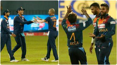 IND vs SL 3rd T20I Live Streaming: भारत-श्रीलंका सामन्याचे लाईव्ह प्रक्षेपण Sony Sports नेटवर्क व DD Sports आणि लिव्ह स्ट्रीमिंग SonyLiv वर असे पाहा