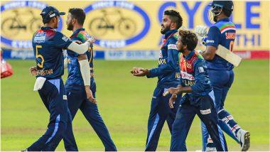 IND vs SL 3rd T20I 2021: निर्णायक लढतीत भारताचा टॉस जिंकून बॅटिंगचा निर्णय; धवन ब्रिगेडच्या प्लेइंग XI मध्ये झाला एक बदल