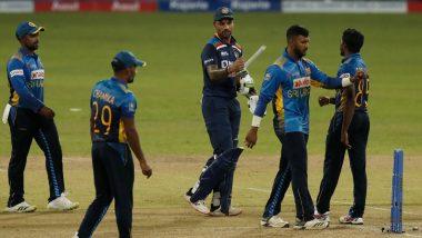 IND vs SL 1st ODI: विजयानंतर कर्णधार शिखर धवनने 'या' 2 खेळाडूंचे केले गुणगान, म्हणाला- 'त्यांनी 15 ओव्हरमध्ये सामना...'