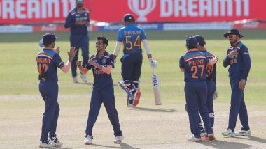 IND vs SL 2nd T20I 2021: 28 जुलै रोजी भारत-श्रीलंकाचा दुसरा टी -20 सामना खेळण्यावरही सस्पेन्स, असे झाल्यास रद्द होईल मालिका