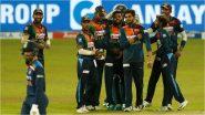IND vs SL 3rd T20I 2021: बर्थडे बॉय Wanindu Hasaranga याच्या फिरकीची जादू, भारतीय फलंदाजांची हाराकिरी; श्रीलंकेलाविजयासाठी अवघ्या 82 धावांचे टार्गेट