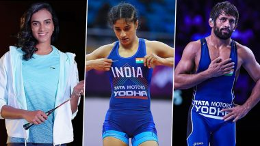 India at Tokyo Olympics 2020: ऑलिम्पिक स्पर्धेत 'या' खेळाडूंकडून भारताला पदकांची अपेक्षा, पाहा खेळातील 115 अॅथलीट्सची संपूर्ण यादी