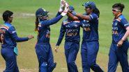 AUS-W Vs IND-W 3rd ODI: अंतिम सामन्यात भारताचा विजय, Australia ची 26 सामन्यांची विजय मालिका केली खंडीत