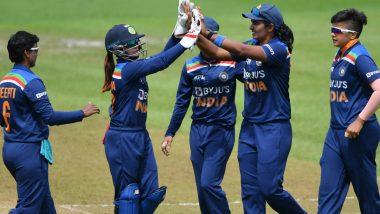 IND W vs ENG W 3rd T20I: टीम इंडिया ऐतिहासिक मालिका विजयाच्या उंबरठ्यावर, जाणून घ्या कधी आणि कुठे पाहणार भारत विरुद्ध इंग्लंड निर्णायक सामना