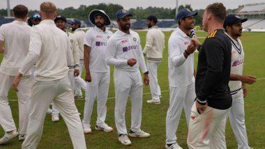 IND vs ENG 2021: सराव सामना अनिर्णीत राहूनही टीम इंडियाला झाला 'असा' फायदा, पाहा कोणत्या खेळाडूंनी केली कमाल