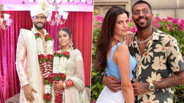 PHOTOS: टीम इंडियाच्या 'या' 11 खेळाडूंनी ओलांडली धर्माची भिंत, इतर धर्मांमध्ये विवाह करणाऱ्या क्रिकेटपटूंबद्दल जाणून घ्या