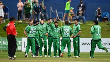 IRE vs SA 2021: दक्षिण आफ्रिकेला पराभूत करत आयर्लंडने रचला इतिहास, वनडे मालिकेतही घेतली 1-0 आघाडी