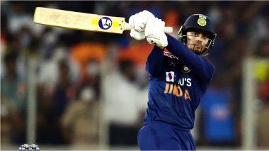IND vs SL ODI: ड्रेसिंग रूममध्ये Ishan Kishan ने दिलेले आश्वासन मैदानावर येताच केले पूर्ण, Chahal TV वर उघडले आपल्या तुफान बॅटिंगचे रहस्य