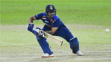 IND vs SL 1st ODI 2021: अर्धशतक करून Ishan Kishan माघारी, भारताला दुसरा झटका