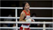Tokyo Olympics 2020: 6-वेळ विश्वविजेती MC Mary Kom हिचे ऑलिम्पिक पदक हुकले, कोलंबियाच्या बॉक्सरने केला पराभव