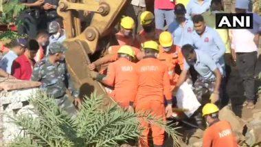 MP: मुलाचा जीव वाचवण्याच्या प्रयत्नात काहीजण खड्ड्यात पडले, आतापर्यंत 4 जणांचा मृत्यू