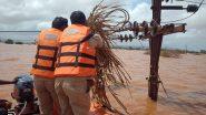 Kolhapur Floods:  राज्यमंत्री सतेज पाटील यांच्याकडून महावितरण अधिकारी-कर्मचाऱ्यांचे आभार