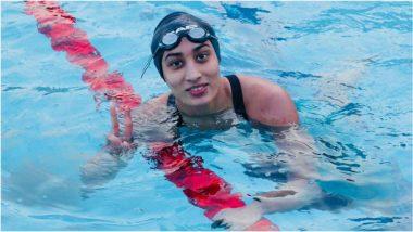 Tokyo Olympics 2020: जलतरणपटू Maana Patel ने इतिहास रचला, ऑलिम्पिकमध्ये पात्र ठरणारी बनली भारताची पहिली महिला स्वीमर