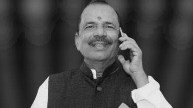 Former MLA Madhukar Thakur Passes Away: माजी आमदार मधुकर ठाकूर याचे वाढदिवशी निधन, वयाच्या 74 व्या वर्षी घेतला अखेरचा श्वास