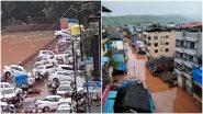 Mahad Flood: महापूरातून सावरणाऱ्या महाड शहरासमोर साथीच्या आजारांचे आव्हान, प्रशासनाकडून आरोग्य तपासणीचे अवाहन