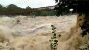 Maharashtra Rain Alert: मुसळधार पावसाची टांगती तलवार कायम; रायगड, रत्नागिरी, पुणे, कोल्हापूर जिल्ह्यांना यलो अलर्ट
