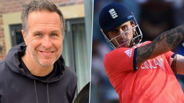 England New Squad: पाकिस्तानविरुद्ध वनडे मालिकेसाठी स्टार इंग्लंड खेळाडूला डच्चू, Michael Vaughan म्हणाले-'हा त्याच्या आंतरराष्ट्रीय करिअरचा अंत'