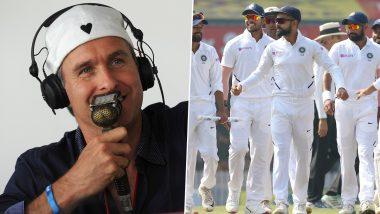 IND vs ENG Series 2021: भारत महिला संघाचे कौतुक करत Michael Vaughan यांनी 'विराटसेने'ला लगावला टोला, पाहा काय म्हणाले माजी ब्रिटिश कर्णधार