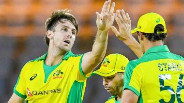WI vs AUS 4th T20I: मिचेल मार्श याचा ऑलराउंडर शो, वेस्ट इंडिजवर 4 धावांनी मात करून मालिकेत ऑस्ट्रेलियाने मिळवला पहिला विजय