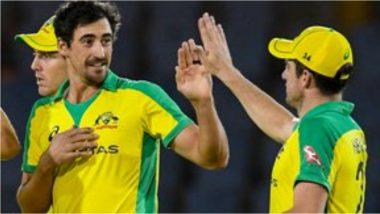 AUS vs SL, T20 World Cup 2021: श्रीलंकेविरुद्ध सामन्यापूर्वी ऑस्ट्रेलिया संघाला मोठा दिलासा, 'हा' मॅचविनर सामना खेळण्यासाठी सज्ज
