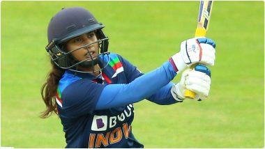 ICC ODI Rankings: आयसीसी वनडे क्रमवारीत Mithali Raj ची गरुडझेप, अव्वल स्थानी झाली विराजमान