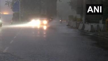 Maharashtra Monsoon Forecast: मुंबई, पुणे, कोकणात पुढील 4 दिवस मुसळधार पावसाचा इशारा