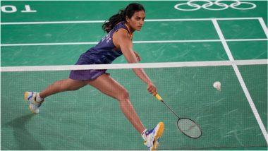 Tokyo Olympics 2020: PV Sindhu ची Denmark च्या Mia Blichfeldt वर मात करत Women's Singles Badminton Quarter-Finals मध्ये प्रवेश