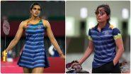 Tokyo Olympics 2020 India Schedule: राही सरनोबत, Mary Kom आणि पीव्ही सिंधूवर उद्या असणार नजरा, पाहा 29 जुलैचेसंपूर्ण शेड्युल