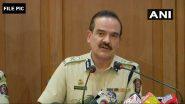 Param Bir Singh यांच्या विरूद्ध ठाणे पोलिस स्थानकातील नोंद खंडणीच्या गुन्ह्यांच्या तपास CID करणार