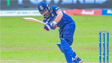 IND vs SL 1st T20I: डेब्यू टी-20 सामन्यात पृथ्वी शॉ शून्यावर माघारी, 'हे' 2 मोठे भारतीय क्रिकेटपटूही झाले गोल्डन डकचे शिकार