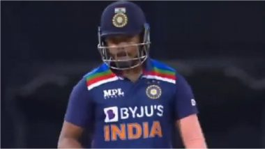 IND vs SL 1st ODI 2021: टीम इंडियाला पहिला झटका, श्रीलंकन गोलंदाजांची धुलाई करून Prithvi Shaw परतला माघारी
