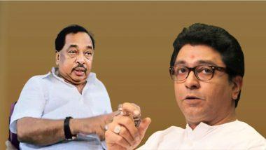 Raj Thackeray Congratulate Narayan Rane: नारायण राणे यांचा फोन रिचेबल होताच मनसे अध्यक्ष राज ठाकरे यांच्याकडून शुभेच्छा